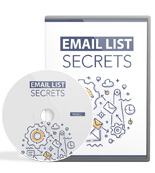 EmailListSecretsVIDS mrr Email List Secrets Video Upgrade