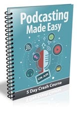 PodcastingMadeEasy plr Podcasting Made Easy