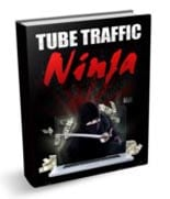 TubeTrafficNinja plr Tube Traffic Ninja