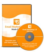 EmailMrktng2MdeEzVids p Email Marketing 2.0 Made Easy Video Upgrade