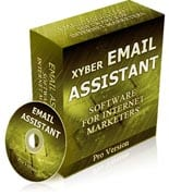 XyberEmailAssistant plr Xyber Email Assistant