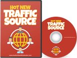 HotNewTrafficSource rr Hot New Traffic Source