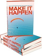 MakeItHappen mrr Make It Happen