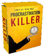 ProcrastinationKiller mrr Procrastination Killer