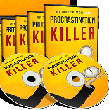 ProcrastinationKillerVids mrr Procrastination Killer Video Upgrade