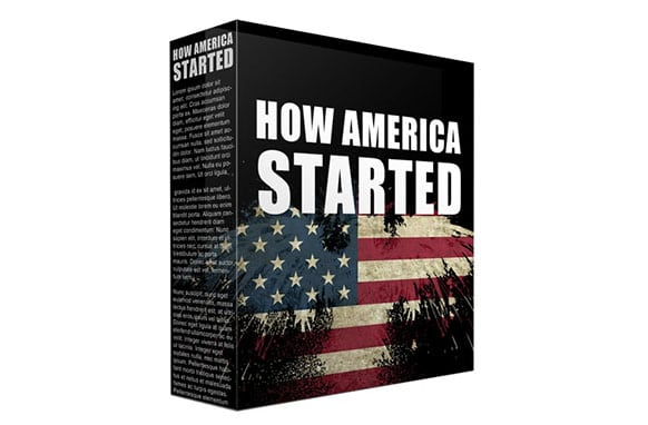 How America Started1 How America Started