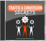 TrafficConvSecrets mrr Traffic & Conversion Secrets