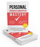 PersTransformMastery mrr Personal Transformation Mastery
