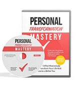 PersTransformMasteryGld mrr Personal Transformation Mastery Gold