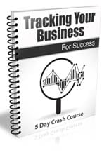TrackBizSuccess plr Tracking Your Business for Success