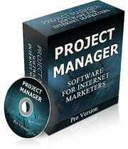 ProjectManager plr Project Manager