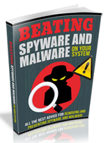 BeatingSpywareMalware rr Beating Spyware And Malware on Your System