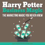 HarryPotterBizMagic mrr Harry Potter Business Magic