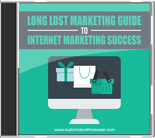 LongLostMrktngGuide mrr Long Lost Marketing Guide