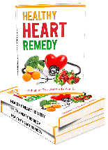 HealthyHeartRemedy mrr Healthy Heart Remedy