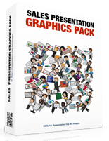SalesPresentGraphics p Sales Presentation Graphics Pack