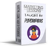 MrktngLesByPsychopaths mrrg Marketing Lessons Taught By Psychopaths
