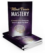 MindPowerMastery mrr Mind Power Mastery