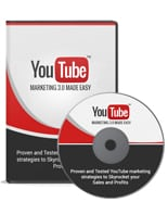YouTubeMrktng3MadeEzVIDS p YouTube Marketing 3.0 Made Easy   Video Upgrade