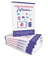 ArtMrktngInfluence mrr Article Marketing Influence