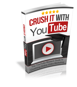 CrushItWithYouTube rrg Crush it With YouTube