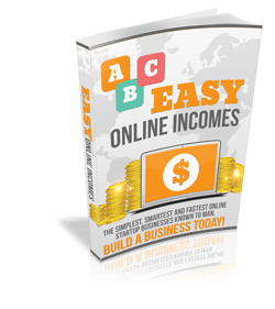 EasyOnlineIncomes rrg Easy Online Incomes