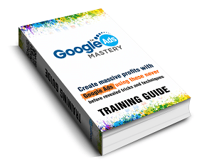 guide 1 Google Ads Mastery