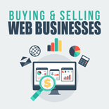 BuySellWebBusinesses mrr Buying & Selling Web Businesses