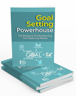 GoalSettingPowerhouseGld mrrg Goal Setting Powerhouse Gold Upgrade
