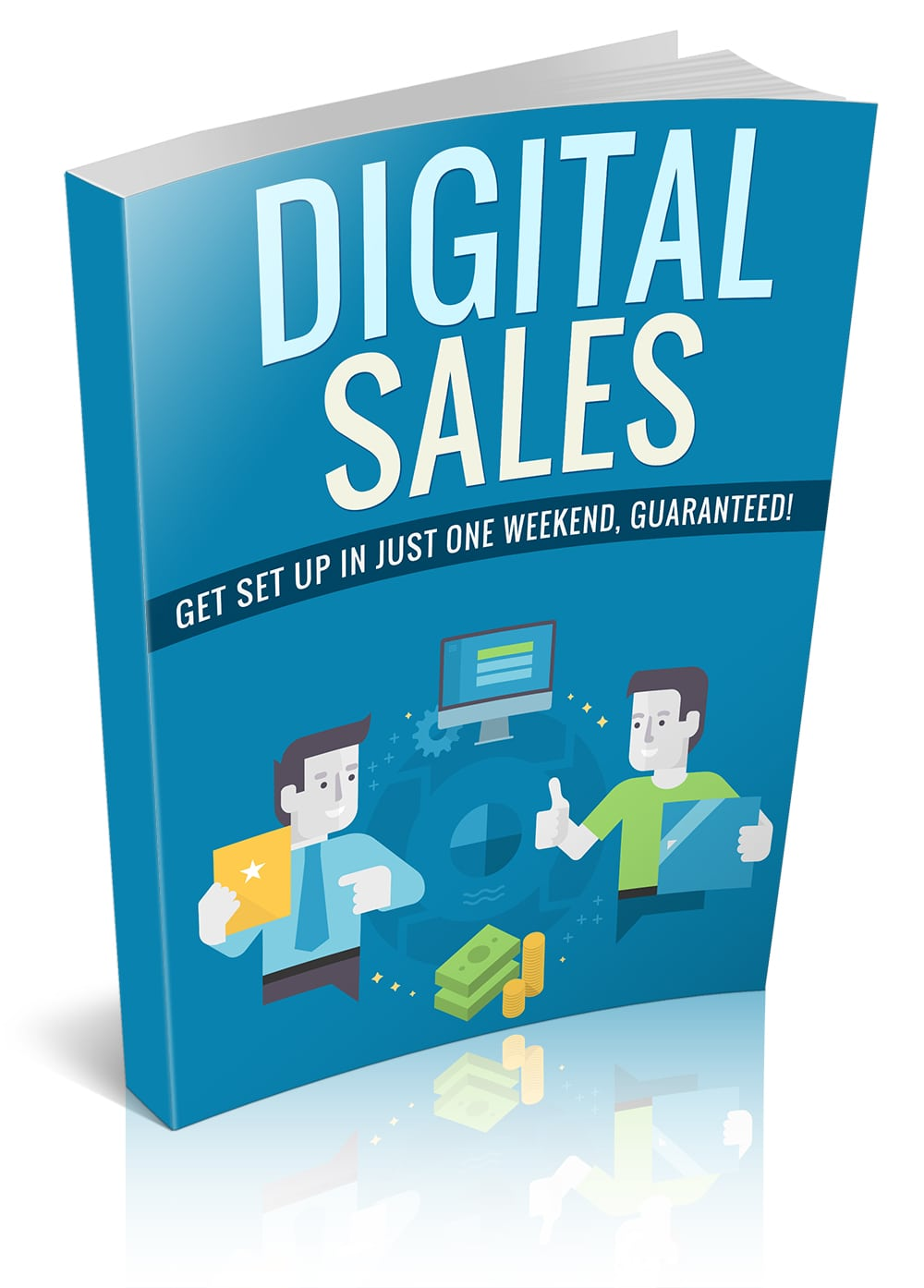 DigitalSales1 Digital Sales