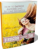 IrresistibleYou mrrg Irresistible You