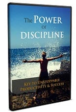 PowerOfDisciplineVids mrrg Power Of Discipline Video Upgrade