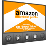 AmazonAffiliateProfitsVIDS mrrg Amazon Affiliate Profits Video Upgrade
