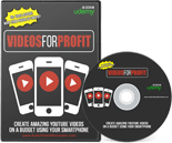 VideosForProfit p Videos For Profit