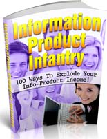 InfoProdInfantry plr Information Product Infantry
