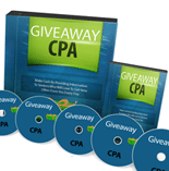 GiveawayCPA plr Giveaway CPA