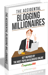 AccidentBlogMllnrs mrrg The Accidental Blogging Millionaires