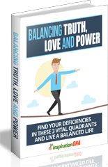 BalTruthLovePower mrrg Balancing Truth Love And Power