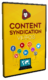 ContentSyndication mrr Content Syndication