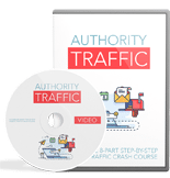 AuthorityTrafficVids mrr Authority Traffic Video Upgrade