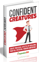 ConfidentCreatures mrrg Confident Creatures