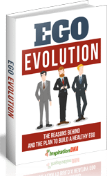 EgoEvolution mrrg Ego Evolution