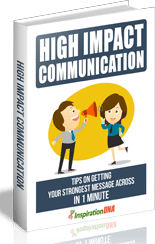 HighImpactCommuni mrrg High Impact Communication
