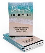 DominateYourYear mrr Dominate Your Year