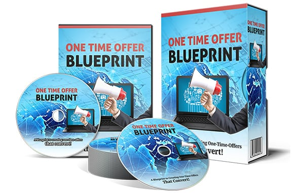 One Time Offer Blueprint Upgrade Package One Time Offer Blueprint Upgrade Package