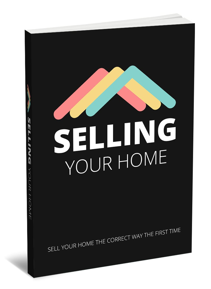 Selling Your Home Selling Your Home
