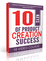 10KeysProductCreatSucc mrr 10 Keys Of Product Creation Success