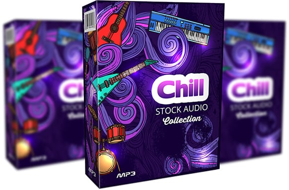 Chill Stock Audio Collection Chill Stock Audio Collection