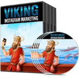 VikingInstagramMarketing plr Viking Instagram Marketing