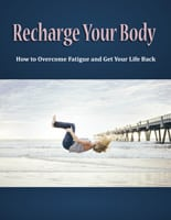 RechargeYourBody plr Recharge Your Body
